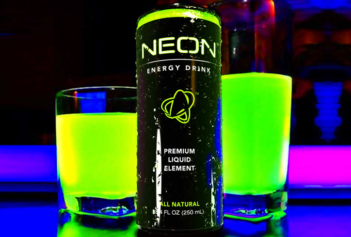 12 Cool Glow-in-the-Dark Party Ideas